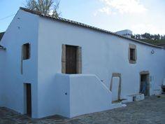 Typical rural architecture of the Alentejo region #Marvao  #Alentejo #Portugal