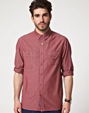 Penfield Corning Chambray Shirt