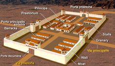 antonia fortress - Google Search