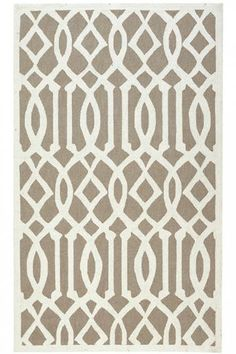 Archer Area Rug: not going to lie, we're all about Archer. #HDCrugs HomeDecorators.com