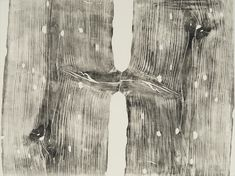 Brian Nash Gill - Woodcut, Joint