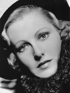 """You have to learn so very young to open your heart."" - Jean Arthur"