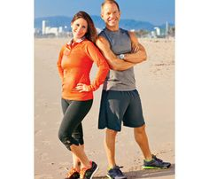 Firm Up Fast With 10 Busy-Girl Buffers:Actress, mom, author and entrepreneur Soleil Moon Frye is an expert at multitasking. Celeb trainer Teddy Bass helps her stay in shape with moves that target three or more muscle groups at once, so you do more in less time. Try his 20-minute workout now!