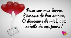 Petit msg d'amour I Love You Quotes, Love Yourself Quotes, Message Sms, Quote Citation, Islamic Quotes, Decir No, Improve Yourself, Relationship, Magnolia
