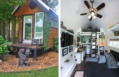 The Shoebox Part 2 | Tiny House Swoon