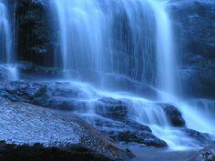 wallpaper waterfall - Google zoeken