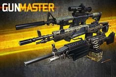 Gun master 3D for Android is very popular and thousands of gamers around the world would be glad to get it without any payments. And we can help you! To download the game for free Download Free Gun Master 3D Apk Android Game for Free