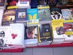Corte Nera - Imagine's Book - Guida Salerno