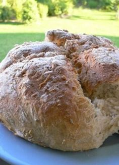 pain au yaourt