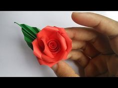 The 70 best quilled roses images on pinterest flower tutorial diy craft ideas how to make beautiful quilling purpleyellow flower quilling paper mightylinksfo