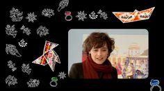 VIDEO /// Ines'Litte Diary / India in Paris