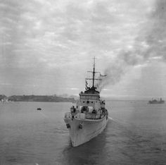 HMS Atherstone (L05) 1939, was a Hunt-class destroyer of the Royal Navy. She was launched in late 1939 as the first of her class but was found to be unstable, and had to undergo significant modifications before entering service in March 1940. On 26 March 1942 Atherstone sailed from Falmouth as part of Operation Chariot, the St Nazaire Raid. This was an amphibious assault on the port of St Nazaire in France with the objective of destroying the gates of the Normandie dock by ramming them with…