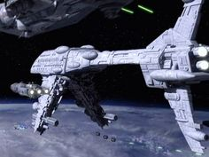 Mark I Assault Frigate (Star Wars )