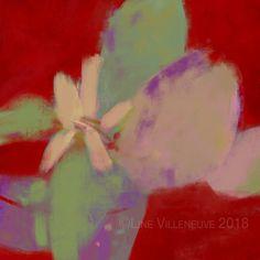 Dessin, bouquet impressionniste, peinture, pastel, rouge vert mauve rose, impression d'art, tirage édition limitée, épreuve signée numérotée Art Floral, Mauve, Abstract Art, Bouquet, Pastel, Rose, Painting, Impressionist Art, Impressionism