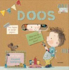 boek: doos
