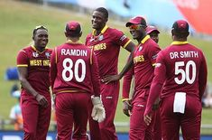 West Indies to face World XI in Lords charity Twenty20 match
