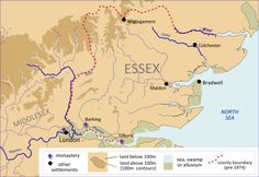 Anglo-Saxon London - Wikipedia