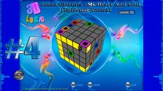 Johan Glossner - My Heart And Soul [Epidemic Sound] 3D Logic #4 1080p 60...