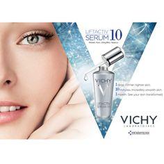 Marcas que Amamos: Vichy - Modalogia Beleza