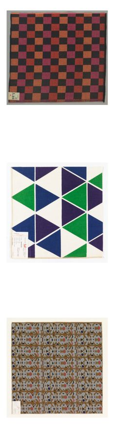 Great textiles by #Eames friend and collaborator Alexander Girard #alexandergirard Many are still in use by #Eames partners @hermanmiller @vitra @maharam