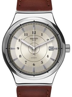 Swatch Sistem51 Irony Earth - Perpetuelle