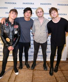 hotdamn5sos - daily updates on 5 seconds of summer