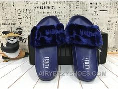 https://www.airyeezyshoes.com/puma-by-rihanna-leadcat-fenty-fur-slide-blue-for-sale-jcmawt.html PUMA BY RIHANNA LEADCAT FENTY FUR SLIDE BLUE FOR SALE JCMAWT Only $65.00 , Free Shipping!