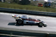Mark Donohue, Penske-Ford PC1 - 1974 Canadian Grand Prix, Montreal