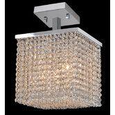 Wayfair - Prism 4 Light Chandelier