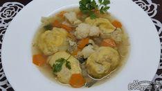 Szabogallér leves Potato Salad, Potatoes, Meat, Chicken, Ethnic Recipes, Food, Potato, Essen, Meals