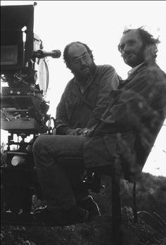 full metal jacket stanley kubrick   Douglas Milsome with Stanley Kubrick, Full Metal Jacket (1987)