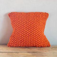 Melo 50 x50 Antiparos Pillow by Avec Arcade