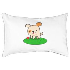 #Cute puppy cartoon pet bed - #dogbeds #dogbed #puppy #dog #dogs #pet #pets #cute #doggie