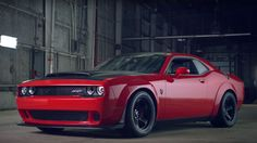 The Dodge Demon Isn't Different Enough to be Car of the Year - The Drive #757Live