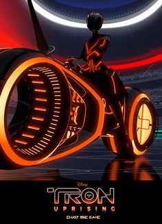 Watch TRON: Uprising