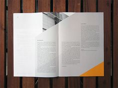 IMMOSCÒPIA magazine by Toni Castro, via Behance