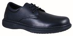 Doc Martens Dr. Martens Eton Grip Trax Service Shoe Style Women Shoes R191911172