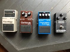 3 effects pedals every guitarist must have in their arsenal great music gear boss guitar. Black Bedroom Furniture Sets. Home Design Ideas