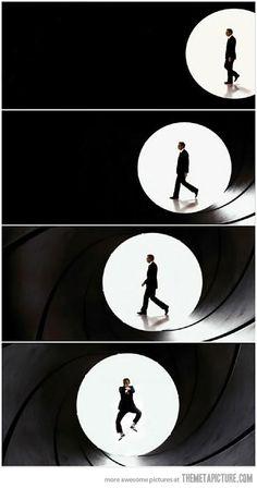 Gangnam Bond