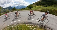 Se dici triathlon all'Alpe d'Huez