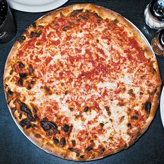 Santarpio's Pizza - Best Pizza, Low-Brow, Boston Magazine's Best of Boston