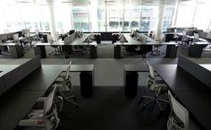 London ANV office. YLAB