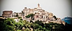 Force - Marche, Italy