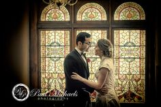 Danial and Tali's TePapa wedding. New Zealand Destinations, Bride And Groom Pictures, Wedding Vendors, Weddings, Stained Glass Windows, Wedding Couples, Getting Married, Wedding Planning, Places To Visit