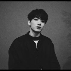 Find images and videos about kpop, bts and black and white on We Heart It - the app to get lost in what you love. Jungkook Jeon, Jungkook Oppa, Bts Bangtan Boy, Namjoon, Hoseok, Jonghyun, Shinee, Jung Kook, Playboy
