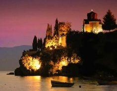 macedonia timeles tour The great Macedonia tour
