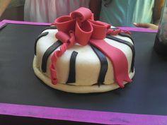#PartyAnimalprint hermoso pastel de zebra