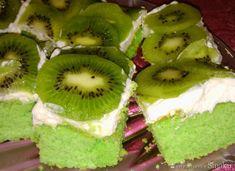 Kiwi, Fruit, Food, Mascarpone, Kuchen, Essen, Meals, Yemek, Eten