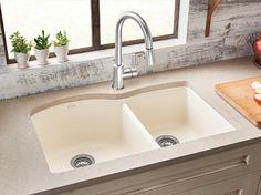 BLANCO SILGRANIT kitchen sinks