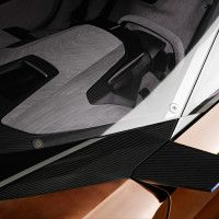 NewspaperWood - Peugeot Onyx NewspaperWood Dashboard